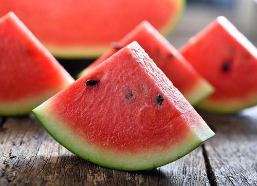 10 loại trái cây giải nhiệt, thanh lọc cơ thể nhất định phải ăn ngày nắng nóng - Ảnh 1
