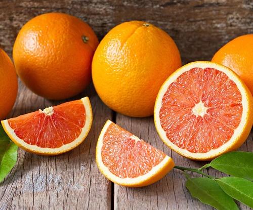 10 loại trái cây giải nhiệt, thanh lọc cơ thể nhất định phải ăn ngày nắng nóng - Ảnh 5