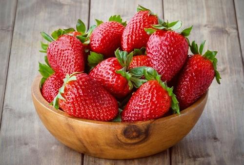 10 loại trái cây giải nhiệt, thanh lọc cơ thể nhất định phải ăn ngày nắng nóng - Ảnh 7
