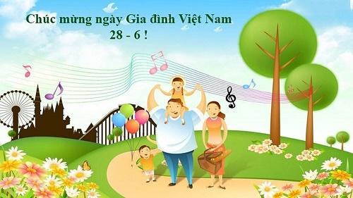 Nguồn gốc, ý nghĩa ngày Gia đình Việt Nam 28/6 - Ảnh 2