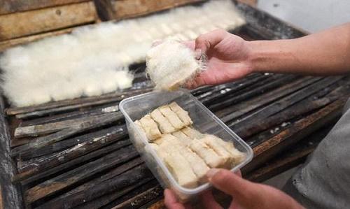 Những món ăn ngửi mùi đã thấy choáng nhưng nổi tiếng hàng đầu Trung Quốc - Ảnh 2