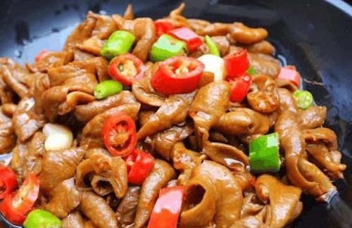 Những món ăn ngửi mùi đã thấy choáng nhưng nổi tiếng hàng đầu Trung Quốc - Ảnh 3