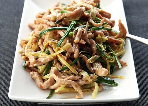 Những món ăn ngửi mùi đã thấy choáng nhưng nổi tiếng hàng đầu Trung Quốc - Ảnh 5