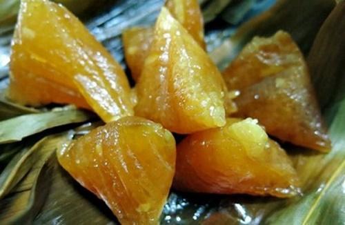 Cách làm bánh gio dẻo thơm cho ngày Tết Đoan Ngọ 5/5 Âm lịch - Ảnh 1