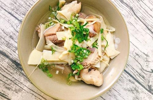 Vịt nấu măng ngon đúng điệu cho ngày Tết Đoan Ngọ - Ảnh 4