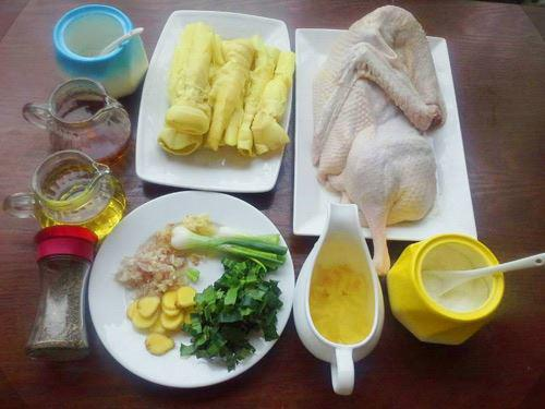 Vịt nấu măng ngon đúng điệu cho ngày Tết Đoan Ngọ - Ảnh 2