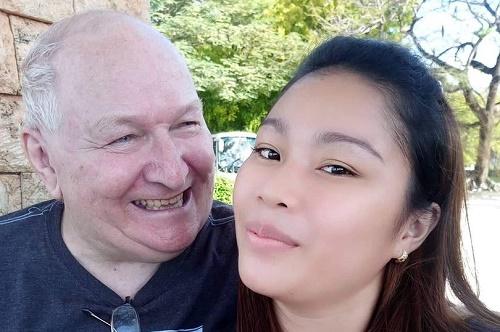 Cặp đôi ông cháu chênh nhau 48 tuổi tiết lộ cuộc sống hạnh phúc sau 4 năm kết hôn - Ảnh 1
