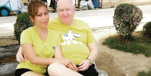 Cặp đôi ông cháu chênh nhau 48 tuổi tiết lộ cuộc sống hạnh phúc sau 4 năm kết hôn - Ảnh 3