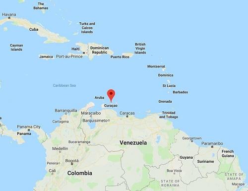 Đất nước Curacao thuộc châu lục nào, bóng đá của họ ra sao? - Ảnh 1