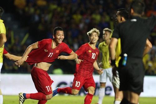 World Cup 2022: Việt Nam chắc suất ở nhóm 2, nhiều thuận lợi ở vòng loại - Ảnh 1