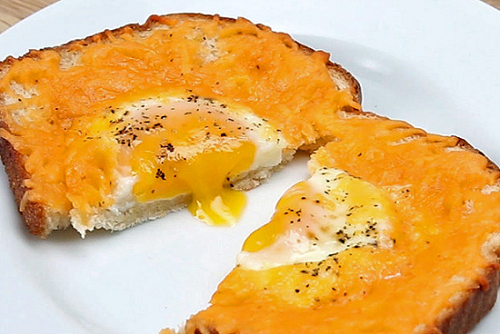 Cách chế biến đồ ăn sáng nhanh gọn cho người lười - Ảnh 3