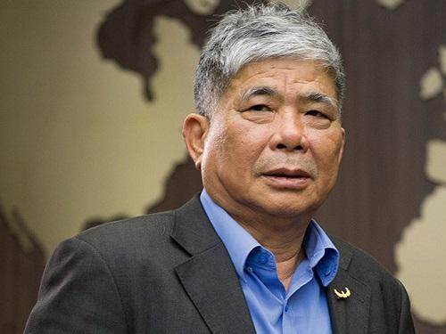 Dự án nào khiến Chủ tịch Tập đoàn Mường Thanh bị khởi tố tội 'Lừa dối khách hàng'? - Ảnh 1