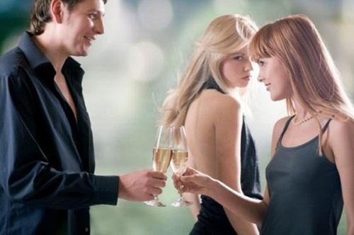 Dấu hiệu nhận biết chàng sở khanh đến với bạn không vì tình yêu - Ảnh 1