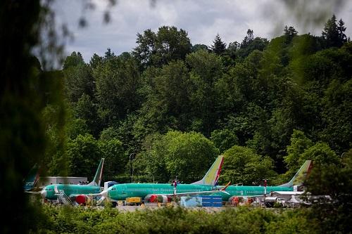 Khủng hoảng 737 Max, Boeing thiệt hại gần 5 tỷ USD - Ảnh 1