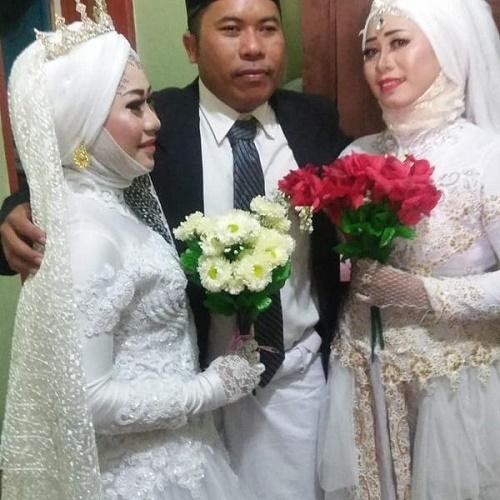"""Sự thật phía sau đám cưới 1 chú rể 2 cô dâu gây """"sốt"""" mạng xã hội - Ảnh 1"""