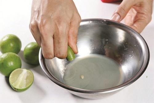"""Mẹo """"cứu nguy"""" món ăn bị mặn hiệu quả với những nguyên liệu sẵn có - Ảnh 2"""
