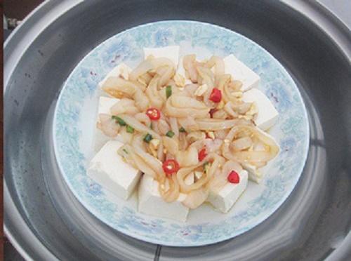 Không cần dầu mỡ, món đậu phụ vẫn hấp dẫn vô cùng với cách chế biến này - Ảnh 5
