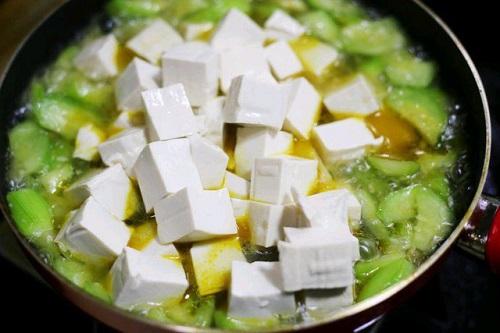 Mướp nấu với nguyên liệu này ăn vừa giúp đẹp da lại bổ dưỡng - Ảnh 3