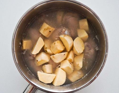 Học người Hàn làm món thịt gà siêu ngon, ăn một lần là thích ngay - Ảnh 3