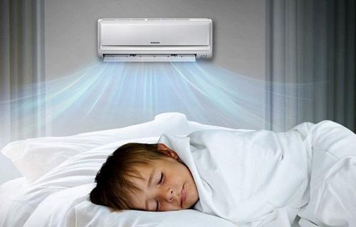 Nắng nóng, sử dụng điều hòa theo cách này có thể khiến bạn mất mạng - Ảnh 2