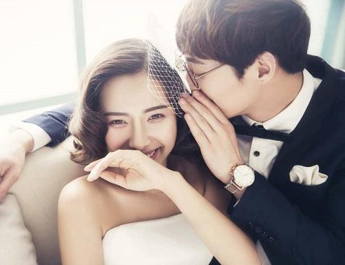 Những mẫu phụ nữ được chồng yêu chiều, hạnh phúc trong hôn nhân - Ảnh 1