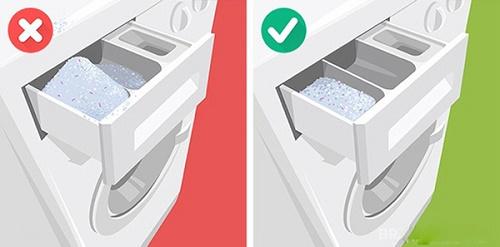 Những sai lầm tai hại khi sử dụng máy giặt nhiều người mắc phải - Ảnh 1