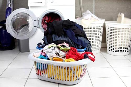 Những sai lầm tai hại khi sử dụng máy giặt nhiều người mắc phải - Ảnh 2