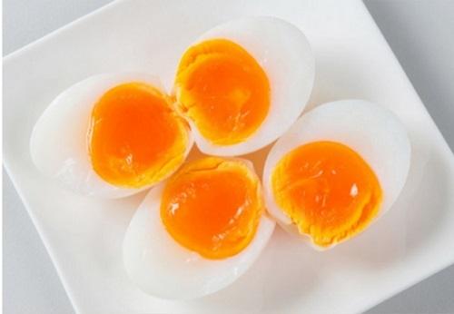 Lợi ích bất ngờ của việc ăn trứng vào buổi sáng - Ảnh 1