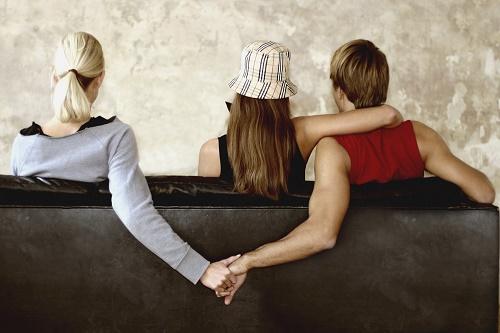Mang bầu 4 tháng, cô gái mới biết rõ bộ mặt thật của gã bạn trai cũ mang danh họ Sở - Ảnh 1