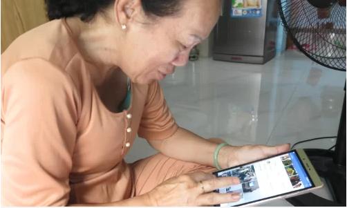 Mẹ già đau đớn ngóng tin con gái lấy chồng Đài Loan rồi mất tích bí ẩn suốt 16 năm - Ảnh 1