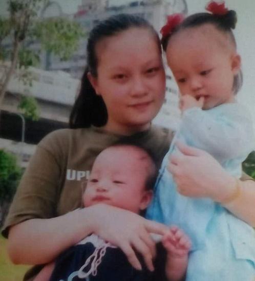 Mẹ già đau đớn ngóng tin con gái lấy chồng Đài Loan rồi mất tích bí ẩn suốt 16 năm - Ảnh 3