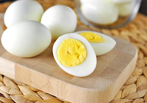 Những thực phẩm bạn nên ăn khi thức dậy để vừa khỏe, vừa đẹp - Ảnh 1