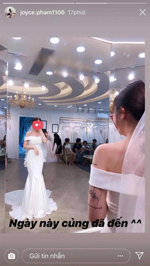 Ái nữ nhà Minh Nhựa khoe hậu trường chụp ảnh cưới, dân mạng mong chờ điều bất ngờ - Ảnh 3