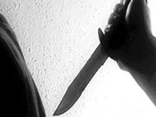 Mâu thuẫn chuyện bán nhà, em dùng dao đâm chết anh - Ảnh 1