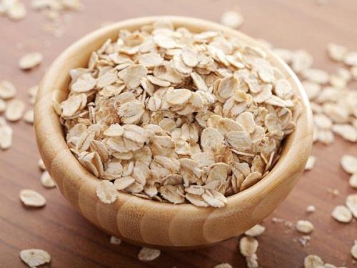 Những thực phẩm ăn vào bữa sáng giúp giảm cân, ngừa mỡ bụng - Ảnh 1