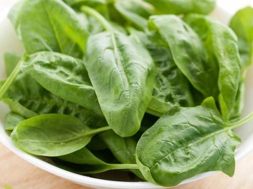 Những thực phẩm ăn vào bữa sáng giúp giảm cân, ngừa mỡ bụng - Ảnh 11
