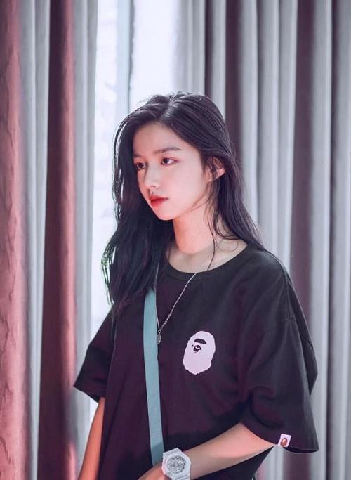 """Vừa nhập học, hot girl Quảng Bình đã khiến bao chàng trai """"điên đảo"""" - Ảnh 7"""
