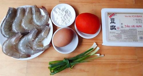 Món ngon mới toanh từ đậu hũ non, đảm bảo ai ăn cũng thích mê - Ảnh 1