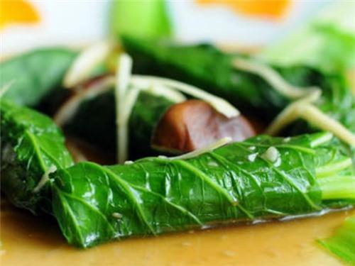 Nấu cải bẹ xanh chỉ cần thêm thứ này cả nhà ăn không kịp thổi vì quá ngon - Ảnh 4