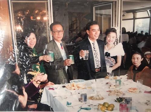"""Đám cưới """"đại gia"""" ở Hải Phòng năm 1994 khiến dân tình trầm trồ vì độ chịu chơi - Ảnh 4"""