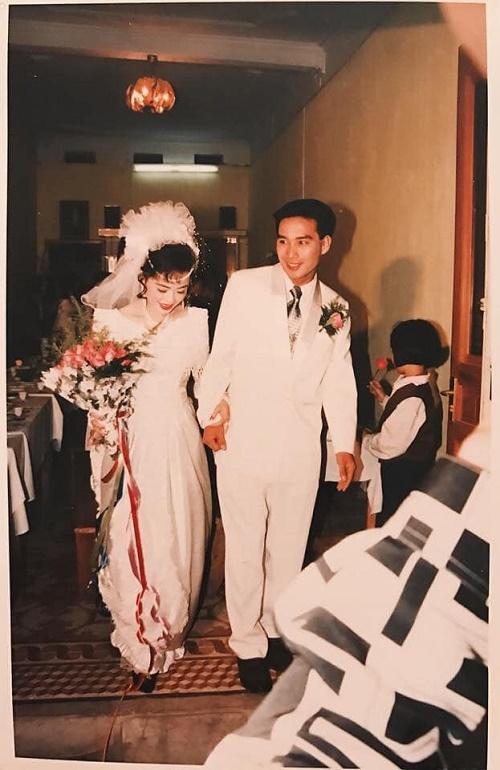 """Đám cưới """"đại gia"""" ở Hải Phòng năm 1994 khiến dân tình trầm trồ vì độ chịu chơi - Ảnh 7"""