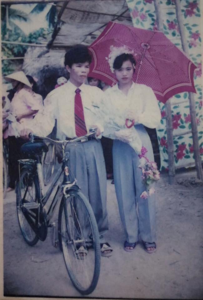 """Đám cưới """"đại gia"""" ở Hải Phòng năm 1994 khiến dân tình trầm trồ vì độ chịu chơi - Ảnh 11"""