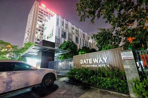 Vụ học sinh lớp 1 trường Gateway tử vong: Con tôi bị ngất sau đó tử vong là chưa đúng - Ảnh 3