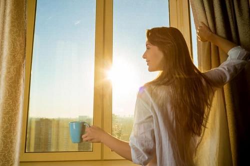 8 thói quen vào buổi sáng khiến bạn tăng cân nhanh chóng - Ảnh 1