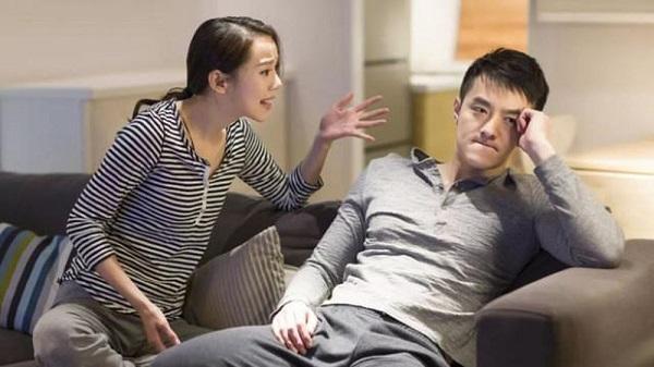 Nỗi khổ của người vợ khi lấy phải người chồng ghen hơn cả... Hoạn Thư - Ảnh 1