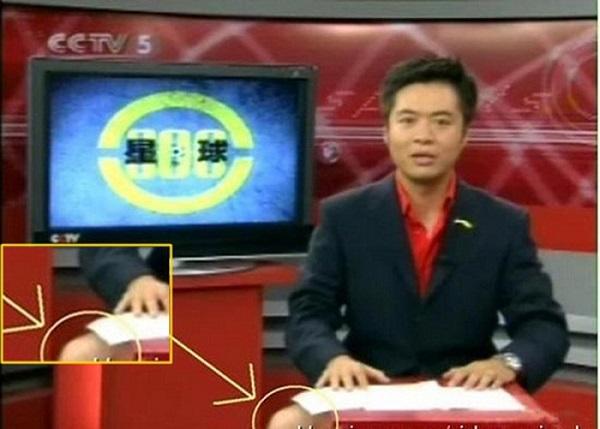 """Sự thật đằng sau những khuôn hình xinh đẹp của MC truyền hình khiến dân mạng """"mắt chữ A, mồm chữ O"""" - Ảnh 8"""