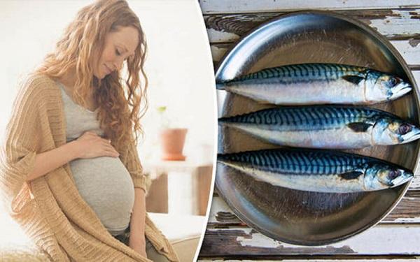 5 loại cá thèm mấy mẹ bầu cũng không được đụng đũa tránh gây hại cho thai nhi - Ảnh 1