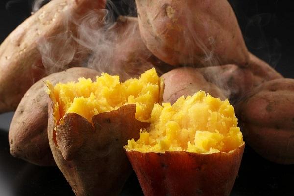 Những sai lầm cực nguy hiểm khi ăn khoai lang vào buổi sáng cần bỏ ngay tránh rước họa vào thân - Ảnh 1