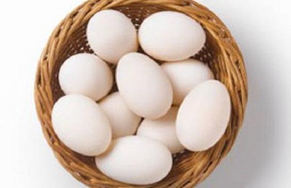 Quên món trứng truyền thống đi, đây mới là cách chế cực ngon - Ảnh 1