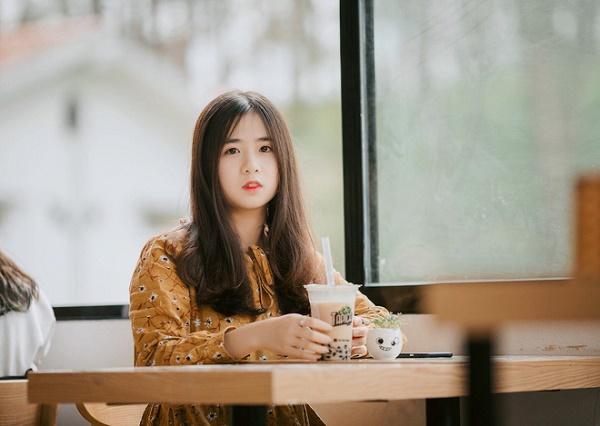 Tân nữ sinh Đại học Luật khiến dân mạng ngẩn ngơ vì vẻ đẹp ngây thơ - Ảnh 5